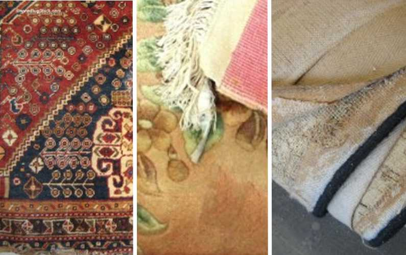 RUGS AND FLOODS